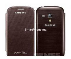 Samsung galaxy s3 mini gold a 1900 dhs