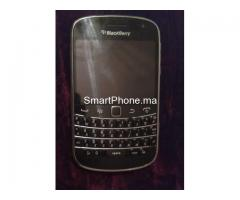 Blackberry Bold 9900 (Touch & Type)