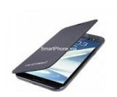 Samsung galaxy note 2 gris complet