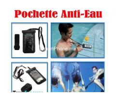 Pochette waterproof anti-eau