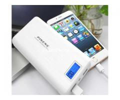 power bank 20 000 mah professionnel