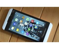 Blackberry z10 16GB 4G/Android 5.0