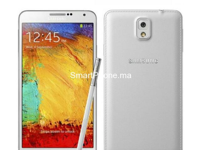 Samsung galaxy note 3 4g