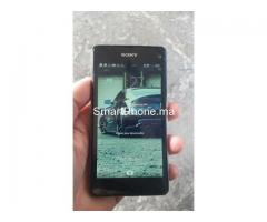 Sony Xperia Z1 Compact 4g