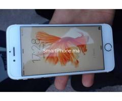 iPhone 6s Gold 16go