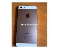 iPhone 5s gold, 16Go Officiel