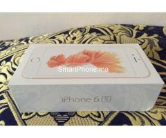 Apple IPhone 6S OrRose 16 GB