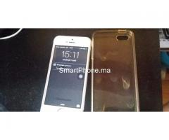 Iphone 5s silver, 16g , 4g