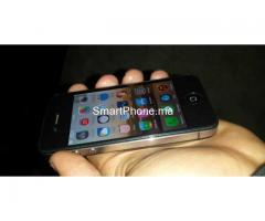 Iphone 4 32go officiel