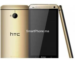 HTC ONE M7 comme Neuf