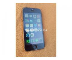 IPhone 5 (16 Go) - Casablanca
