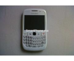 Blackberry blanc 8520 curve 500 dhs