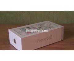 Iphone 5S GOLD 16g neuf